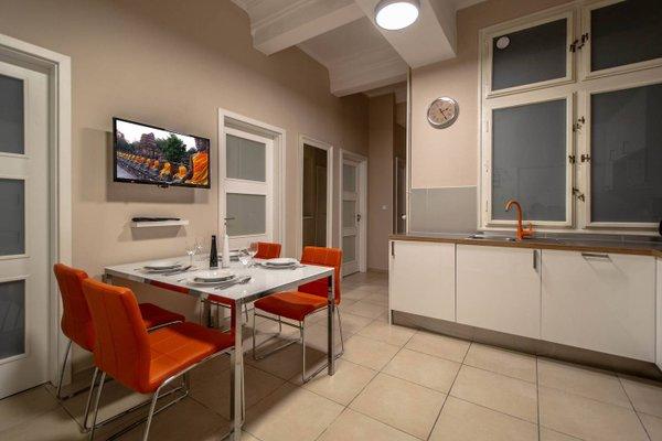 Design Apartment by Ruterra - фото 5