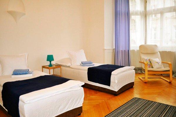 Grus Apartments Prague - фото 1