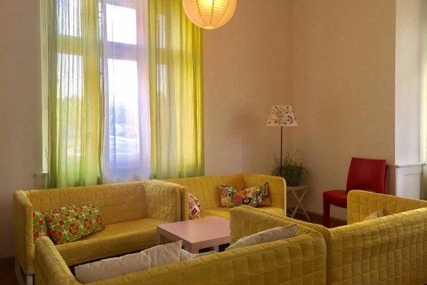 Grus Apartments Prague - фото 12