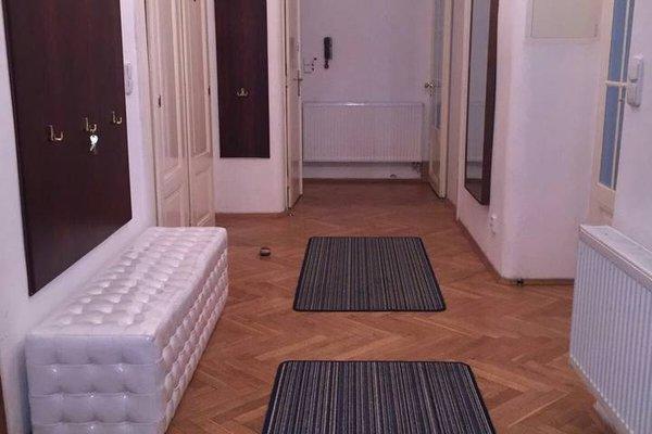 Grus Apartments Prague - фото 16