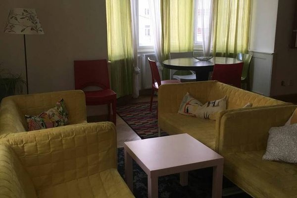 Grus Apartments Prague - фото 18