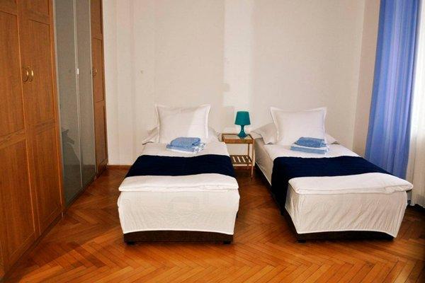 Grus Apartments Prague - фото 2
