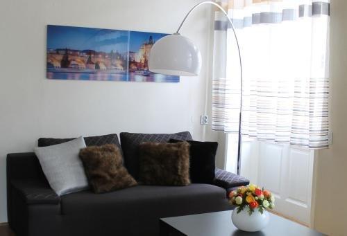 Royal Prague Apartment Celakovskeho Sady - фото 6