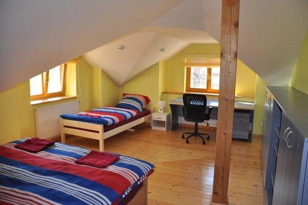 Apartman Maros - фото 9