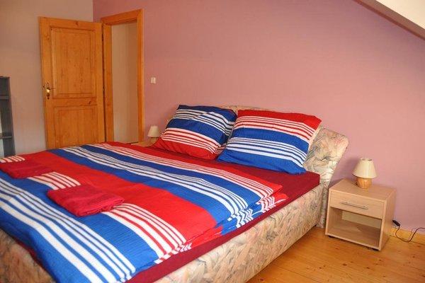 Apartman Maros - фото 1