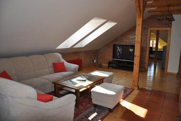 Apartman Maros - фото 3