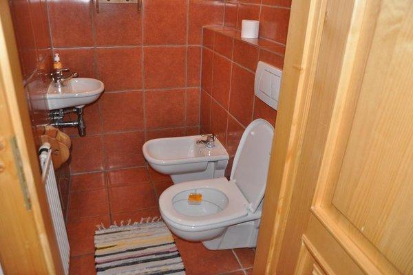 Apartman Maros - фото 4