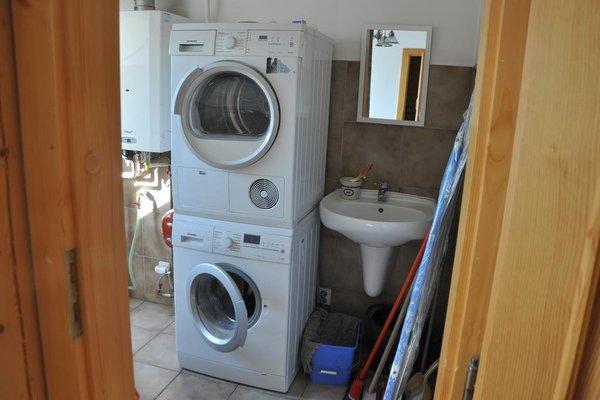 Apartman Maros - фото 6