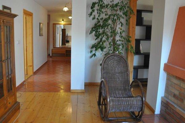 Apartman Maros - фото 7
