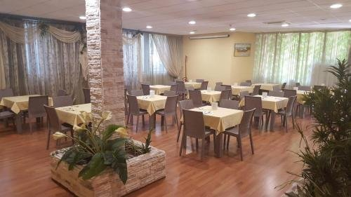 Hotel Corallo - фото 12
