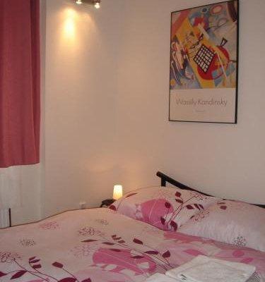 Apartman V Podzamci - фото 12