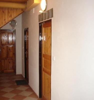 Apartman V Podzamci - фото 20
