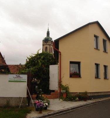 Apartman V Podzamci - фото 21