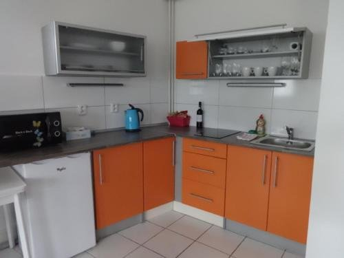 Apartman V Podzamci - фото 8