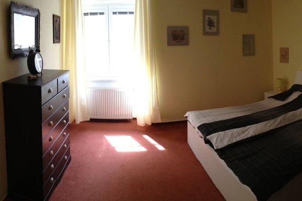 Apartments Vera - фото 2