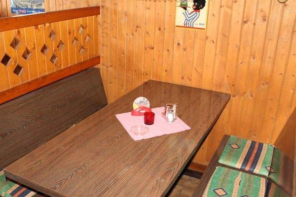 Zaboj restaurant - фото 10