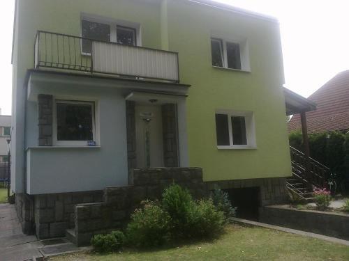 Ubytovani v soukromi Frenstat - фото 2