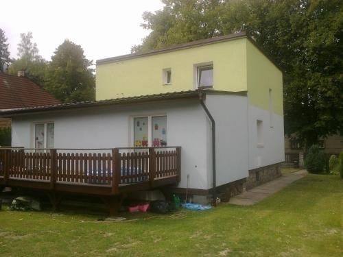 Ubytovani v soukromi Frenstat - фото 9