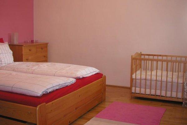 Accommodation Brno - фото 25