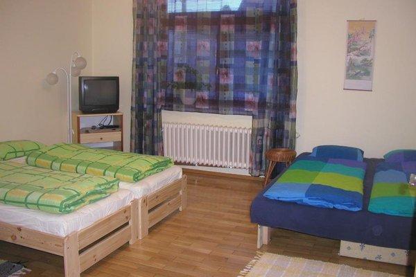 Accommodation Brno - фото 1