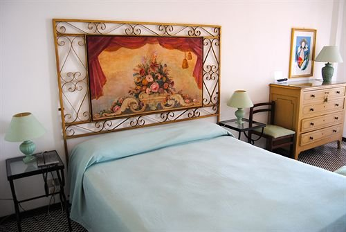 Гостиница «Ferretti», Диаманте