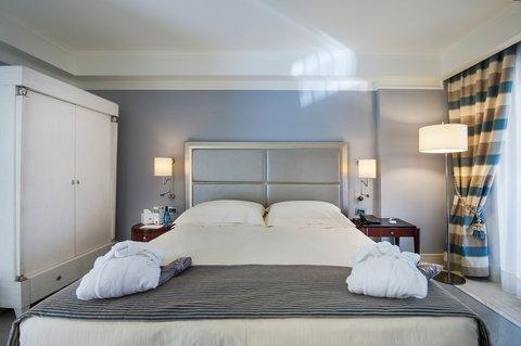 Best Western Premier Villa Fabiano Palace Hotel - фото 50