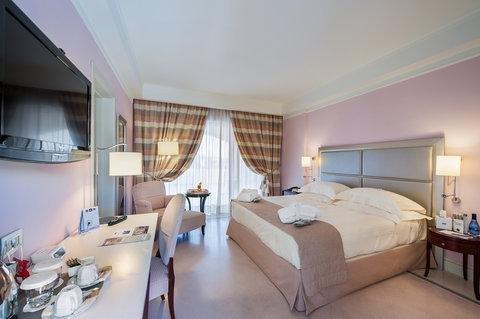 Best Western Premier Villa Fabiano Palace Hotel - фото 1