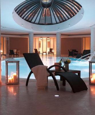 Best Western Premier Villa Fabiano Palace Hotel - фото 10