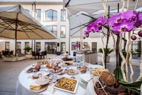 Best Western Premier Villa Fabiano Palace Hotel - фото 13