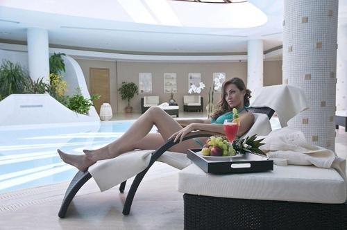 Best Western Premier Villa Fabiano Palace Hotel - фото 14