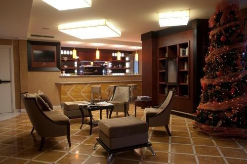 Best Western Premier Villa Fabiano Palace Hotel - фото 15