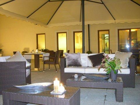 Best Western Premier Villa Fabiano Palace Hotel - фото 16