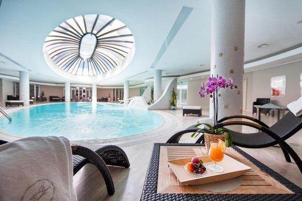 Best Western Premier Villa Fabiano Palace Hotel - фото 18