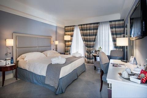 Best Western Premier Villa Fabiano Palace Hotel - фото 2