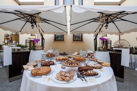 Best Western Premier Villa Fabiano Palace Hotel - фото 21