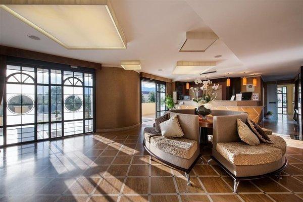 Best Western Premier Villa Fabiano Palace Hotel - фото 6