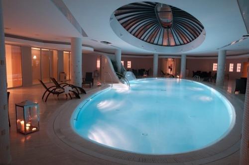 Best Western Premier Villa Fabiano Palace Hotel - фото 9