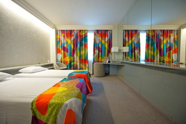Ariha Hotel Cosenza Rende - фото 50