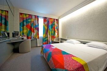 Ariha Hotel Cosenza Rende - фото 1