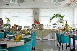 Ariha Hotel Cosenza Rende - фото 13