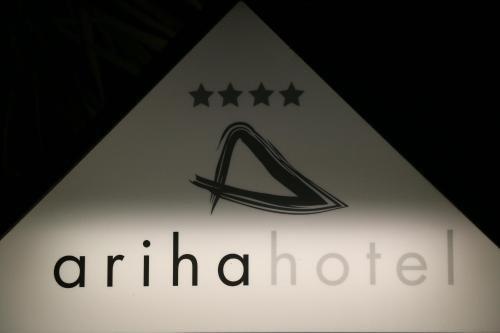 Ariha Hotel Cosenza Rende - фото 16