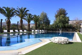 Ariha Hotel Cosenza Rende - фото 20