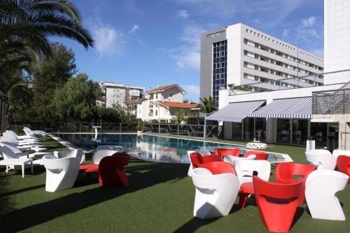Ariha Hotel Cosenza Rende - фото 22