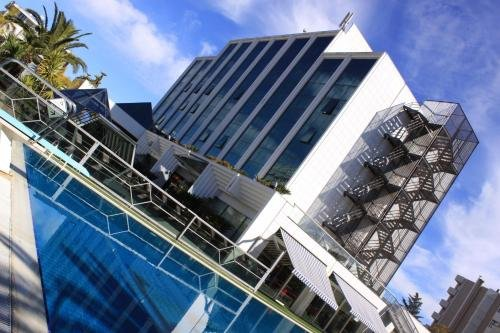 Ariha Hotel Cosenza Rende - фото 23