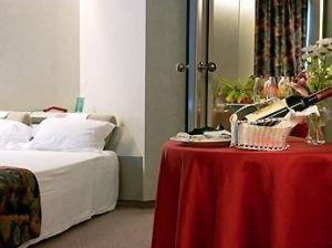 Ariha Hotel Cosenza Rende - фото 9
