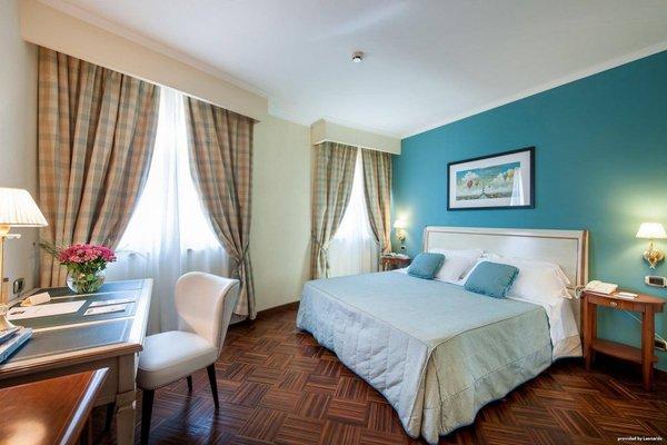 Best Western Hotel San Giorgio - фото 1