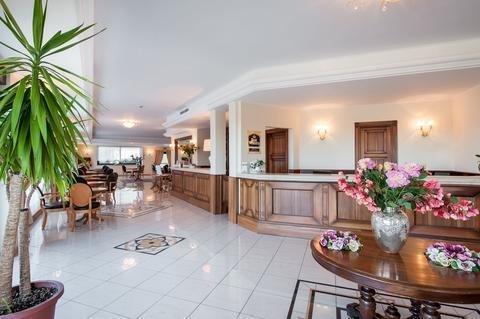 Best Western Hotel San Giorgio - фото 11