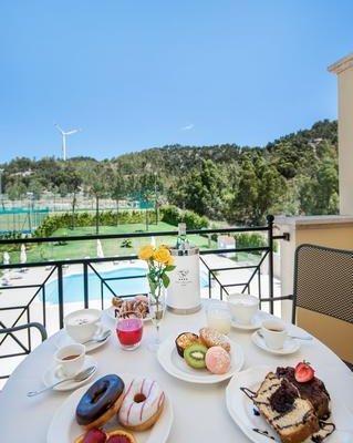 Best Western Hotel San Giorgio - фото 14