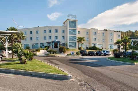 Best Western Hotel San Giorgio - фото 22