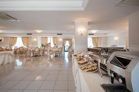 Best Western Hotel San Giorgio - фото 6